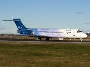 OH-BLM, Boeing 717-200, Blue1