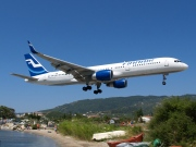 OH-LBO, Boeing 757-200, Finnair
