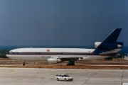 OH-LHA, McDonnell Douglas DC-10-30, Express One International