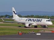 OH-LKG, Embraer ERJ 190-100LR (Embraer 190), Finnair