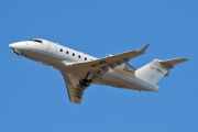 OH-MOL, Bombardier Challenger 600-CL-604, Private