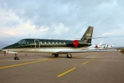 OH-WIA, Cessna 680-Citation Sovereign, Private