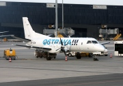 OK-CCN, Saab 340, Central Connect Airlines