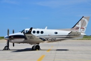 OK-GIO, Beechcraft C90 GTi King Air, Private