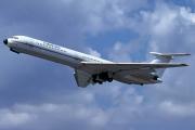 OK-JBI, Ilyushin Il-62-M, GEA Air Praha