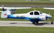 OK-NXX, Let L-200D Morava, Private