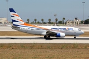 OK-SWT, Boeing 737-700, Smart Wings
