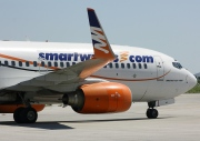 OK-SWX, Boeing 737-700, Smart Wings