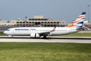 OK-TVP, Boeing 737-800, Smart Wings