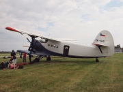 OK-VHC, Antonov An-2P, Untitled