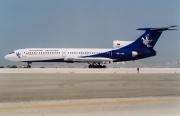 OM-AAA, Tupolev Tu-154M, Slovak Airlines