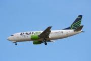 OM-HLA, Boeing 737-300, Seagle Air