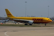 OO-DLI, Airbus A300B4-200F, European Air Transport (DHL)