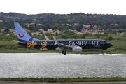 OO-JAF, Boeing 737-800, Jetairfly