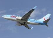 OO-JAS, Boeing 737-700, Jetairfly