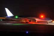 OO-JDL, Boeing 787-8 Dreamliner, Jetairfly
