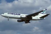 OO-JOT, McDonnell Douglas DC-10-30, Corsair