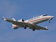 OO-LFS, Bombardier Learjet 45, Abelag Aviation