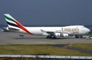 OO-THC, Boeing 747-400F(SCD), Emirates SkyCargo