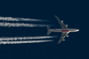 OO-THD, Boeing 747-400F(SCD), Emirates SkyCargo