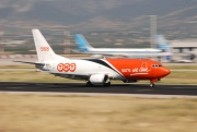 OO-TNA, Boeing 737-300F, TNT Airways