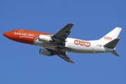 OO-TNC, Boeing 737-300F, TNT Airways