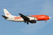 OO-TNE, Boeing 737-300F, TNT Airways