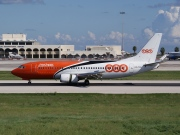 OO-TNG, Boeing 737-300, TNT Airways