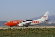OO-TNH, Boeing 737-300F, TNT Airways