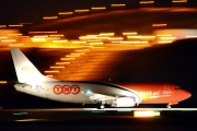 OO-TNL, Boeing 737-300F, TNT Airways