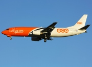 OO-TNO, Boeing 737-400SF, TNT Airways