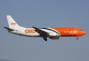 OO-TNQ, Boeing 737-400SF, TNT Airways