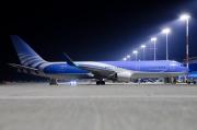 OO-TUC, Boeing 767-300ER, TUI Airlines Belgium
