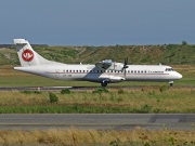 OY-CIN, ATR 72-500, Cimber Sterling