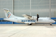 OY-EDH, ATR 42-320, Olympic Airlines