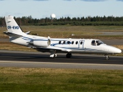 OY-EVO, Cessna 550 Citation Bravo, Untitled