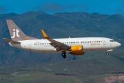 OY-JTA, Boeing 737-300, Jettime