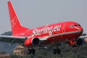 OY-MRR, Boeing 737-700, Sterling Airlines