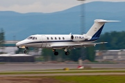 OY-NLA, Cessna 650 Citation III, North Flying