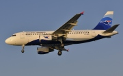 OY-RCH, Airbus A319-100, Atlantic Airways