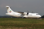 OY-RUF, ATR 42-500, Danish Air Transport