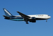 OY-SRK, Boeing 767-200SF, Star Air (Maersk)
