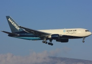 OY-SRL, Boeing 767-200SF, Star Air (Maersk)