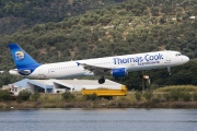 OY-VKB, Airbus A321-200, Thomas Cook Airlines Scandinavia