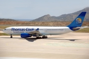 OY-VKF, Airbus A330-200, Thomas Cook Airlines Scandinavia