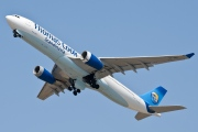 OY-VKH, Airbus A330-300, Thomas Cook Airlines Scandinavia