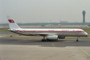 P-633, Tupolev Tu-204-100, Air Koryo