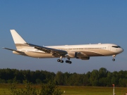 P4-MES, Boeing 767-300ER, Private