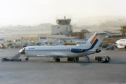 PH-AHB, Boeing 727-200Adv, Air Holland
