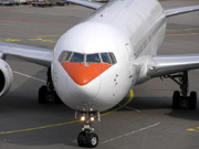 PH-AHX, Boeing 767-300ER, Holland Exel
